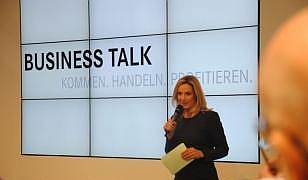 "Faktor A - Business Talk ""goes Messe""- Messeevent"