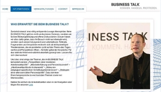 Faktor A - Business Talk - Online-Event-Tool